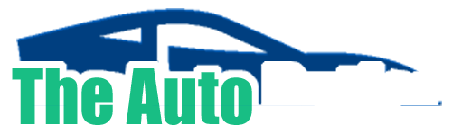 The Auto Butler - Logo